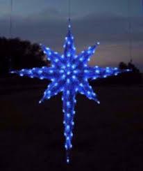 lighted christmas stars large outdoor star lights u2013 holidaylights com