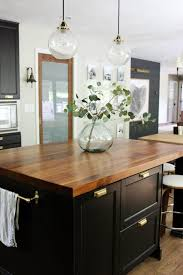 black walnut wood kitchen cabinets a big sale on butcher block countertops you can use them