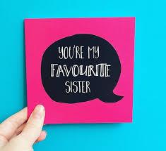25 bästa birthday cards for sister idéerna på pinterest