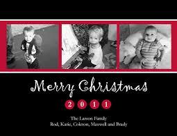 snapdragon cards larson family christmas card