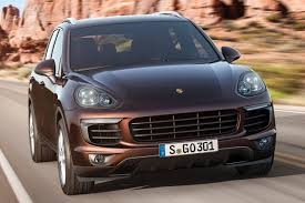 used 2016 porsche cayenne diesel pricing for sale edmunds