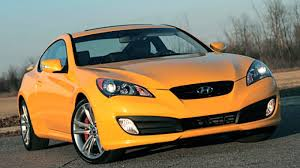 hyundai genesis track edition review 2009 hyundai genesis coupe 3 8 track but what if you don