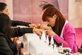from a client perspective how to select a nail salon to get your