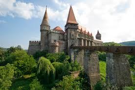 romania castle matrixhits