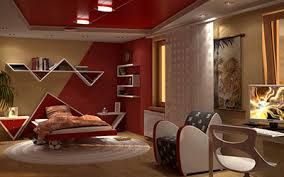 Modern Teen Bedroom Decorating Ideas Home Design - Bedroom furniture ideas for teenagers