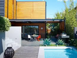 concrete pavers achieve modern pool design eco outdoor hints u0026 tips