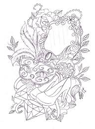 cool tattoos sketches 100 images best 25 tattoo designs ideas