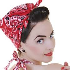 1940s bandana hairstyles 12 best head scarves images on pinterest head scarfs 1940s and