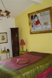 chambre table d hote chambre table d hôtes vue sur les îles sanguinaires au calme