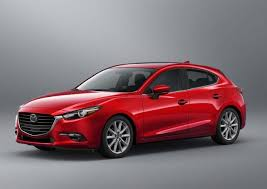 mazda car ratings 2017 mazda mazda3 review ratings specs prices and photos the