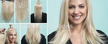 greath lengths 22 inch extension glatte clip in extension