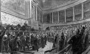 chambre des deputes gagner la guerre 1914 1918 la république de l union sacrée à la