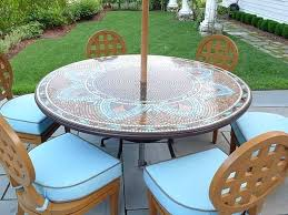 Replacement Glass For Patio Table Table Tops Faux Granite Faux Tops Tropitone Granite Patio Table