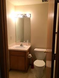 Powder Room Reno We U0027ve Come So Far Stanley90sreno
