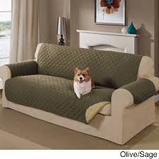 Pet Covers For Sofa by Home Decor Reversible Pet Sofa Cover Free Shipping On Orders