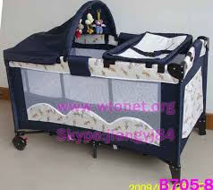 foldable baby crib foldable baby crib playpen w mosquito net and