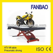 Motorcycle Lift Table by Air Motorcycle Lift Table Air Motorcycle Lift Table Suppliers And