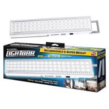 keystone 4 led shop light 5000 lumens keystone slst75 5000 lumen led shop light walmart com