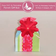 33 best gift box images on pinterest gift boxes boxes and svg file