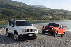 jeep renegade trailhawk orange lineup press releases fiat chrysler automobiles emea press
