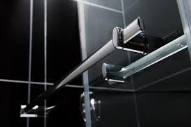 sliding shower door hardware towel bar cabinet hardware room