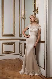 brown wedding dresses bespoke wedding dress designer london