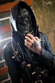 Dishonored Mask Cosplay Wednesday Dishonored U0027s Corvo Attano Gamersheroes