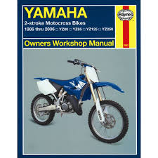 2002 yamaha yz 125 wiring diagram 2002 diy wiring diagrams