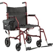 electric chair spirit halloween medline basic transport chair portable walmart com