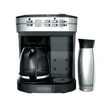 Gourmia Gcm6500 Coffee & Espresso Maker Walmart Walmart Espresso