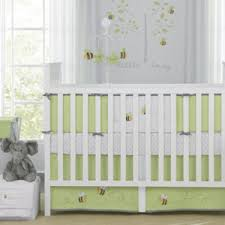 Bumble Bee Crib Bedding Set Wendy Bellissimo Honey Bee 3 Pc Baby Bedding Jcpenney Baby