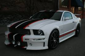 black and teal car volpone 2005 ford mustanggt deluxe coupe 2d specs photos