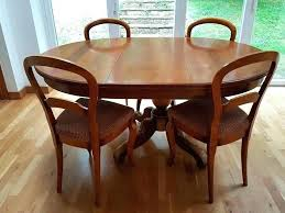 solid cherry dining chairs antique solid cherry dining table queen