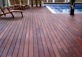 Backyard Flooring Options by Outdoor Decking For Swimming Pool Area Patio Deck Flooring