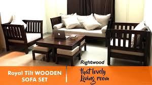 best 25 wooden sofa set designs ideas on pinterest pallet sofa