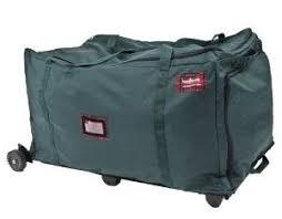 tree storage bag with wheels tree box