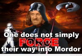 one does not simply meme 17