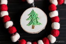 Twins First Christmas Ornament How To Make Christmas Ornaments With Texture Designertrapped Com