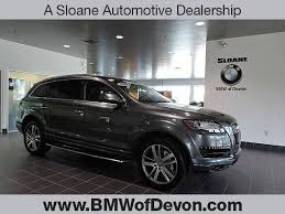 audi westchester used audi q7 for sale in chester pa edmunds