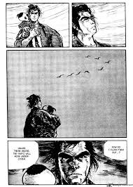 Lone Wolf Meme - lone wolf and cub 8 read lone wolf and cub 8 online page 22