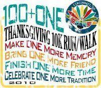 cincinnati thanksgiving day 10k sponsored in part by cutler real