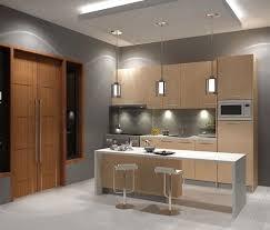 Simple Kitchen Island Designs by Wooden Brown Kitchen Islands Design Free Stand Decor Crave