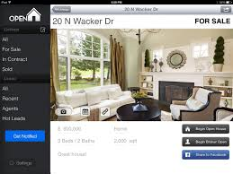 home interior design ipad app com acquires open home pro maker of popular agent ipad app