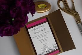 diy wedding invitation diy wedding invitation with cricut explore air gold the