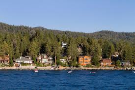 buy luxury lakefront homes for sale in lake tahoe with alvin steinberg