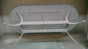 Refinishing Metal Patio Furniture - decorating impressive patio furniture sarasota with fabulous