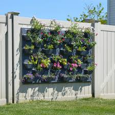 easy vertical garden wall diy jpg haammss