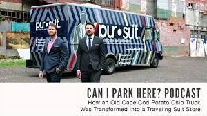 013 how an old cape cod potato chip truck was transformed into a