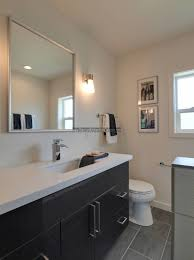 dkbc high gloss acrylic grey flat m32 bathroom vanities dkbc