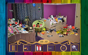 Kidsroom Hidden Objects Kids Room Android Apps On Google Play